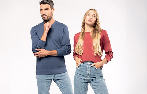 MijnBedrijfskledingPartner - Organic